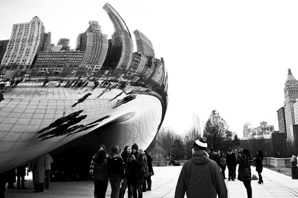 Le Chicago Bean