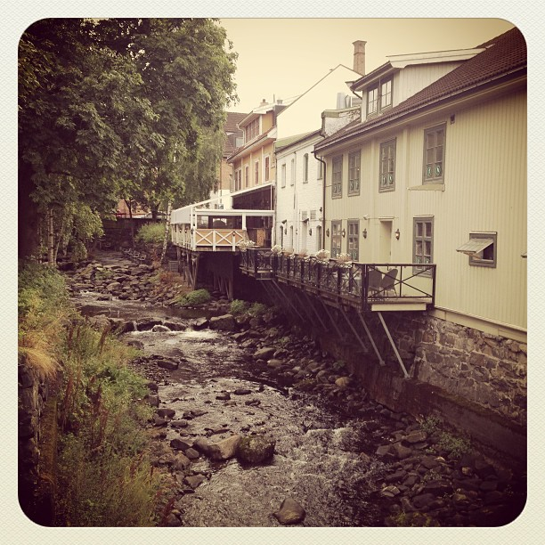 Nice place in #Lillehammer #norway