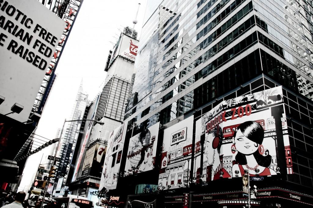 Visiter New York en 24 heures