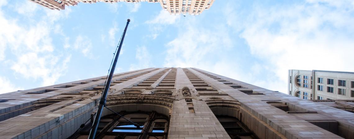 Architecture: au détour de Détroit